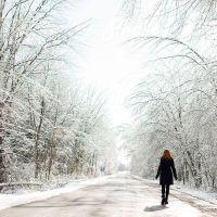 """Македонска поезија: """"Снег"""" од Блаже Конески!"""
