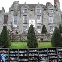 Дали сте чуле за Уруења, гратчето кое има повеќе книги отколку луѓе?