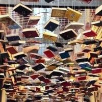 Размена на книги и книжевни муабети во Скопје!