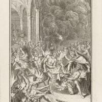 Грозоморниот средновековен маскенбал кој го инспирирал Едгар Алан По...