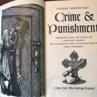 """""""Злосторство и казна"""": Кратка анализа на едно од најпознатите дела на Достоевски!"""